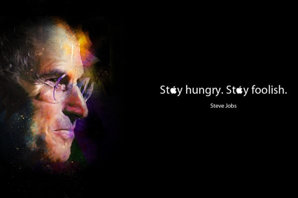 steve-jobs_stay-foolish_large-600x400 LES 11 LEÇONS DE VIE DE STEVE JOBS